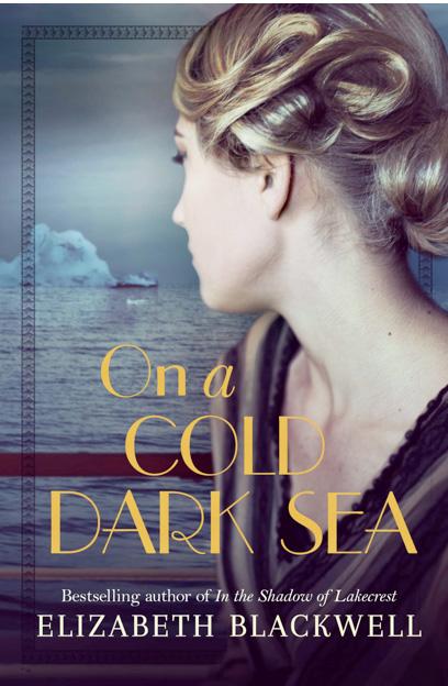Cold Dark Sea cover